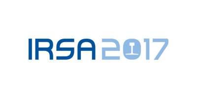 Goldsponsor der IRSA