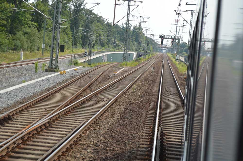 Augmentation of Ayalon Corridor Capacity