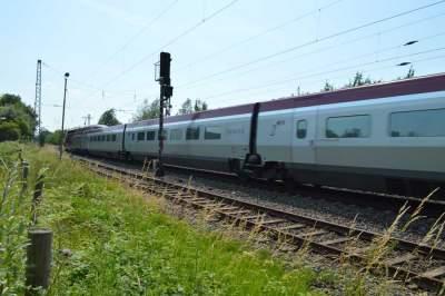 Kapazität von Eisenbahninfrastruktur ermitteln
