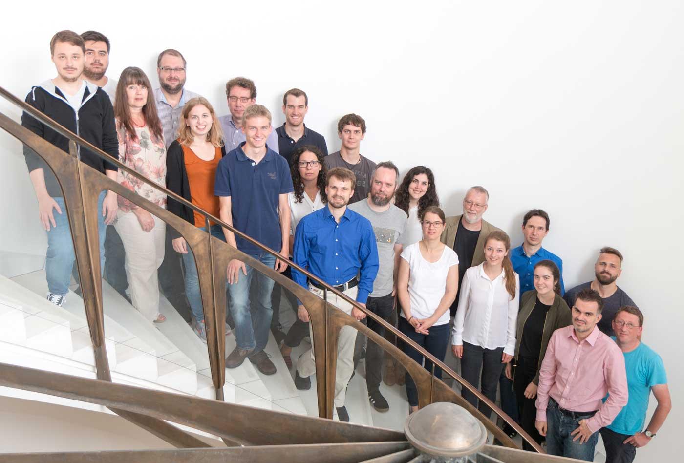 VIA Consulting & Development | Team